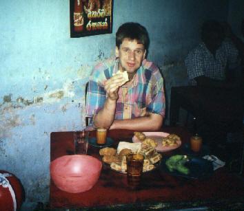 sri lanka reisen essen und trinken. infos über land und leute ... - Sri Lanka Küche