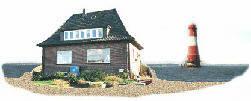 Nordsee ferienwohnung im ferienhaus seeblick im nordseebad for Juist ferienwohnung meerblick